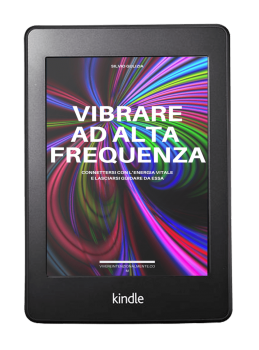 Vibrare ad alta frequenza Kindle